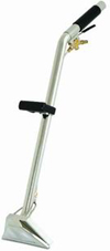 40in Stair Tool 10in Head dual jet Carpet Cleaning
