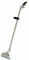 12in Low-Profile 2 Bend Wand 4jet Carpet Cleaning